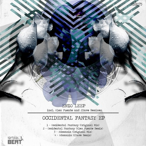 Enzo Leep – Occidental Fantasy [NBR075]